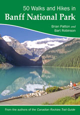 50 walks banff