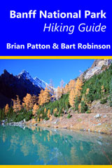 Canadian Rockies eBook Hiking Guides