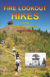 Fire Lookout Hikes