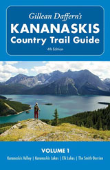 Kananaskis Trail Guides