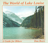 Wonder of Lake Louise